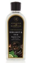 Ashleigh & Burwood - BERGAMOT & OUD  / frisch und natürlich