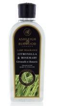 Ashleigh & Burwood - CITRONELLA & ROSEMARY / frisch und natürlich