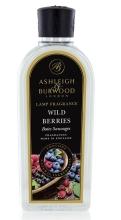 Ashleigh & Burwood - WILD BERRIES / fruchtig und exotisch