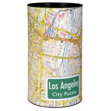 City Puzzle Los Angeles