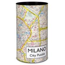 City Puzzle Milano