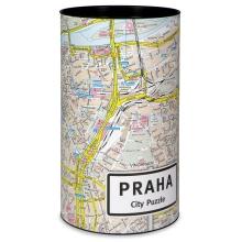 City Puzzle Praha