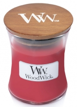 WOODWICK Mini Hourglass Candles - Currant