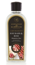 Ashleigh & Burwood - RHUBARB & ROSE / fruchtig und exotisch