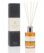 OLORI Duftdiffusor 200 ml Vanille Raumduft
