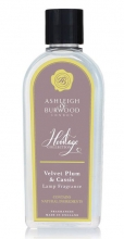 Ashleigh & Burwood The Heritage Collection - VELVET PLUM & CASSIS / fruchtig und exotisch