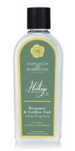 Ashleigh & Burwood The Heritage Collection - BERGAMOT & GOLDEN OUD  / frisch und natürlich