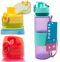 LADELLE - Roller Bottle