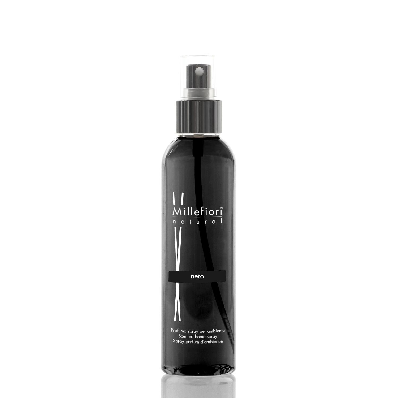 duft und deko art nero millefiori raum spray 150 ml. Black Bedroom Furniture Sets. Home Design Ideas
