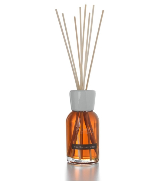 Millefiori Duftdiffusor 250 ml - VANILLA & WOOD