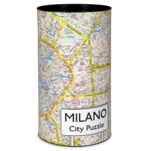 City Puzzle Milano